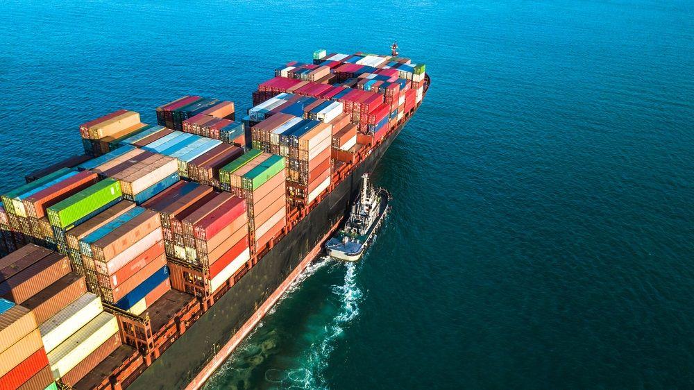 Überseetransporte generell